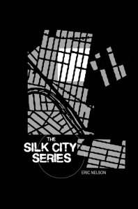 Silk Series Cover