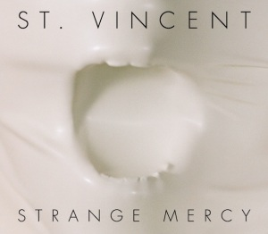 Strange Mercy cover by St. Vincent