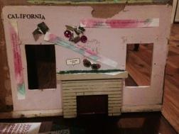 cali dollhouse