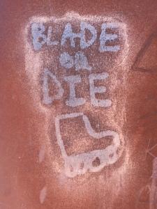 blade or die
