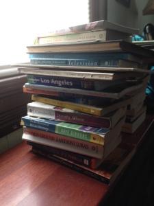 discard books