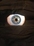 eye straight