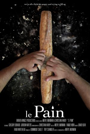 Movie poster by Jono Freeman